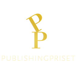 Publishingpriset